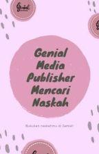 Genial Mencari Naskah by Genialmediapublisher