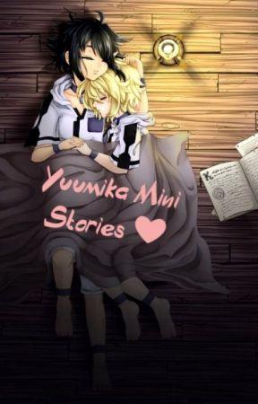 Yuumika Mini stories by NomziezScarii