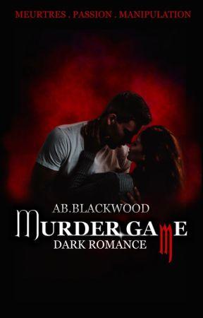 MURDER GAME Dark Romance by ABblackwood