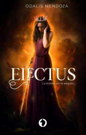 ELECTUS by ImOdalis