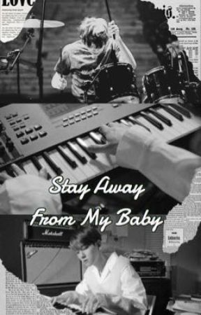 Stay Away From My Baby by 100rps