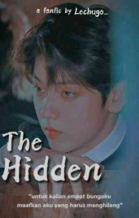 The Hidden | 최수빈 | by Lechugo_