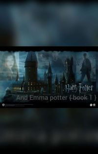 Harry Potter's sister ~~~ Fanfiction cover