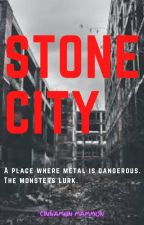 Stone City by cinnamon_mammon
