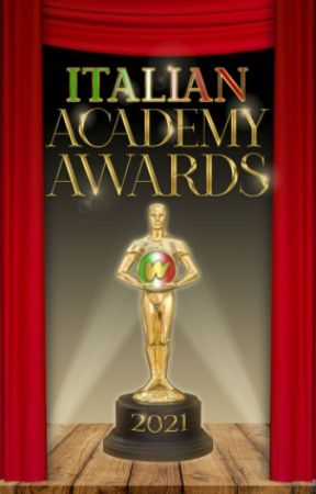 Italian Academy Awards by WattpadFanfictionIT