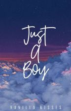 Just A Boy. | On Going. by kitya12_07