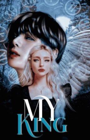 My King || K.TH by chanyeoli12
