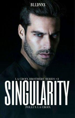 Singularity by belladonnaax