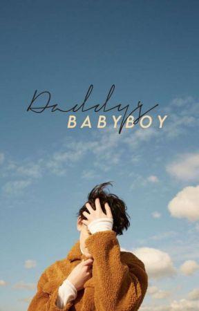 baby boy  by kylieromanofffff