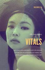 Vitals by VKjewel24