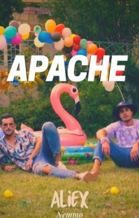 Apache - ALIEX by theNemmo