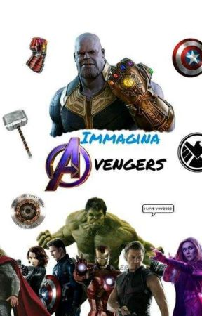 Immagina Marvel  by er_ivanus