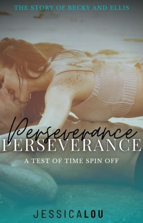 Perseverance by JessicaLouAuthor