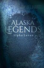 Alaska Legends - Alpha Levan   von Joyce261