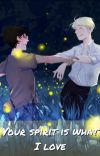 Your spirit is what I love  Drarry  cover