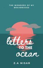 letters to the ocean by tala-al-badru