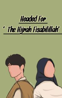 Headed For The Hijrah Fisabilillah(Pause Published) cover