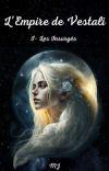 L'Empire de Vestali - I. les Insurgés cover