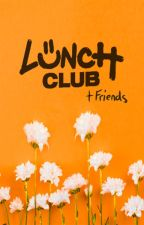 * Lunch Club + Friends Imagines * DISCONTINUED by queenbeeaches