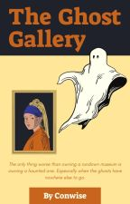 The Ghost Gallery by Conwise