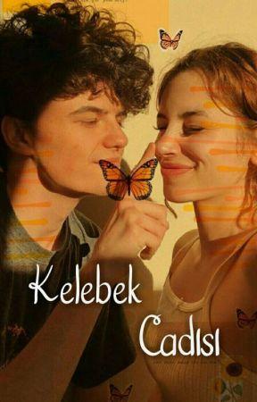 *_'''KELEBEK CADISI*_''' by onlyipek