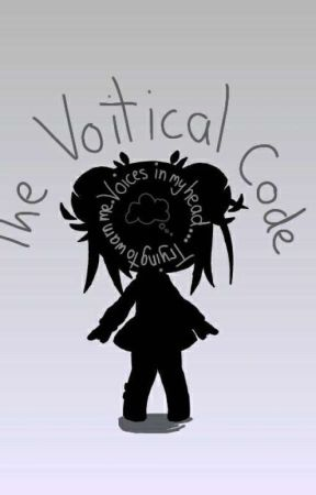 The Voitical Code by Spicy_Vibez