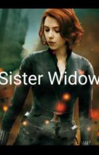 Sister Widow by avengersempire