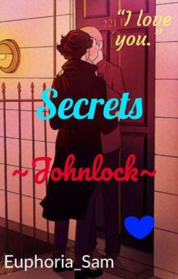 Secrets [Johnlock]