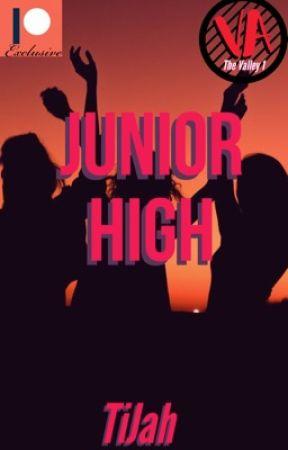 Junior High by breebreezie