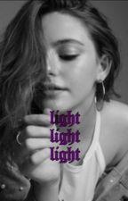LIGHT ━ draco malfoy by burkhqrt