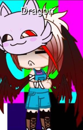 Showing my ocs using gacha club cause I can't draw by Demon_San666