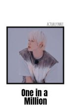 One in a Million || minsung by ACTUALLYINNIE