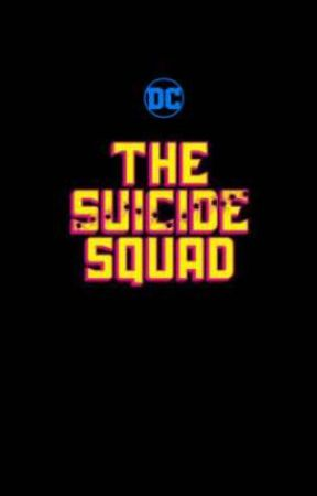 The Suicide Squad by LuchoMoran