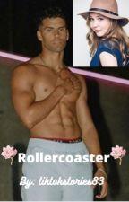 rollercoaster/ Nate Wyatt by tiktokstories83