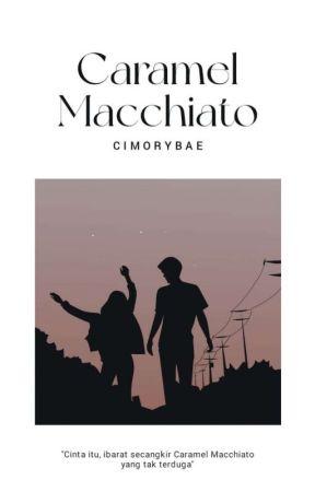 Caramel Macchiato by unalaskar