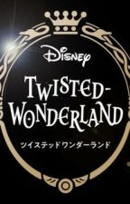 Twisted Wonderland Memes by Ani_Vinko