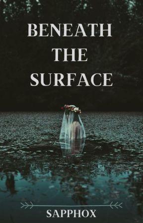 Beneath the Surface by sapphox