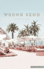 wrong send° 리노 by -poussieredetoile