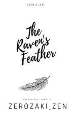 The Raven's Feather by zerozaki_Zen