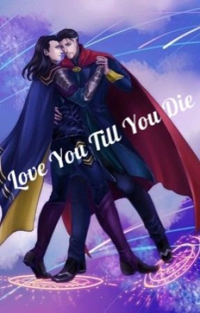 Love You Till You Die by LintaAM
