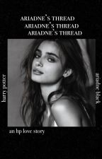 Ariadne's Thread ⭒ h. potter by jackmyswag420