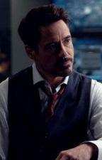 Tony stark//one shots  by Marvelous-marvelsss
