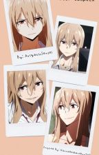 Sister Complex. |Brother's Conflict Story| by ArigatoSensei