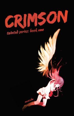 crimson by mxsczha