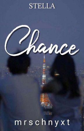 Chance: Stella's by mrschnyxt