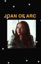 Joan of Arc ♢ Hawaii Five-O by Marvel_rules_my_life