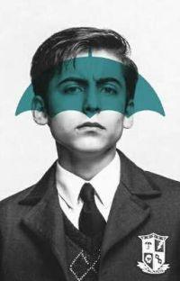 The Umbrella Academy Cinco y t/n cover