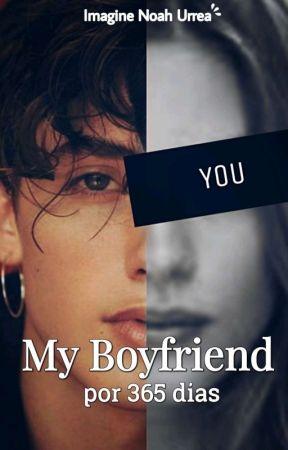 My Boyfriend Por 365 Dias by semnome682