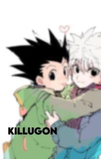 KilluGon || Oneshots cover
