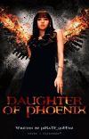 DAUGHTER of PHOENIX cover